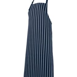 Bib Striped Without Pocket Thumbnail