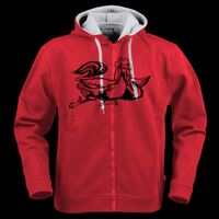 Prescott Zipped Hooded jacket Thumbnail